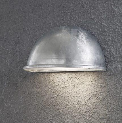 Torino halvmåneplafond E27-12315