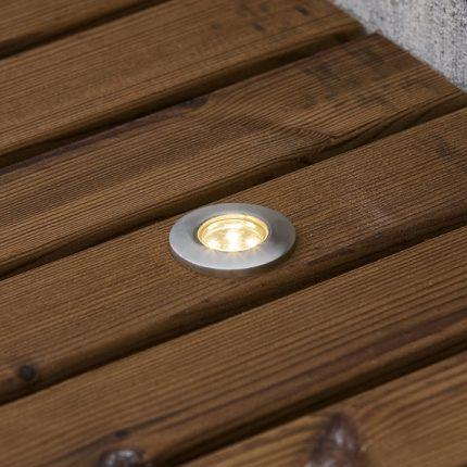 Markspot LED mini 6st/set -13447