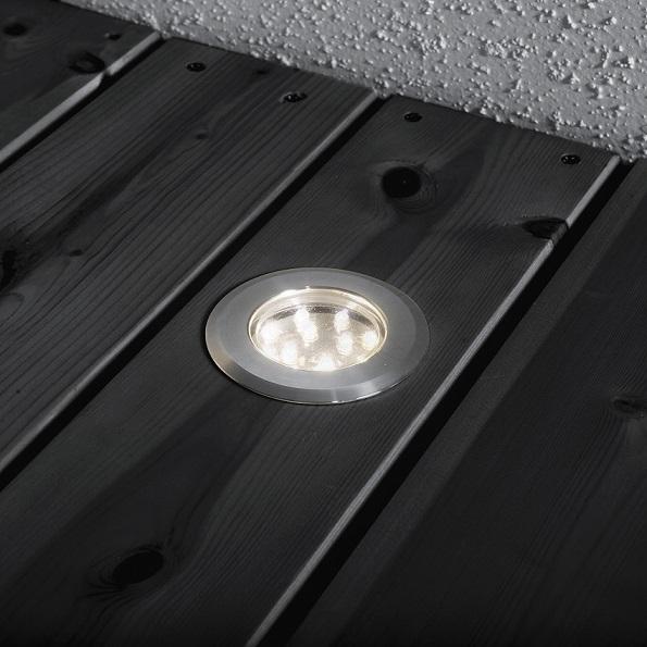 Markspot LED mini 3st/set-13452