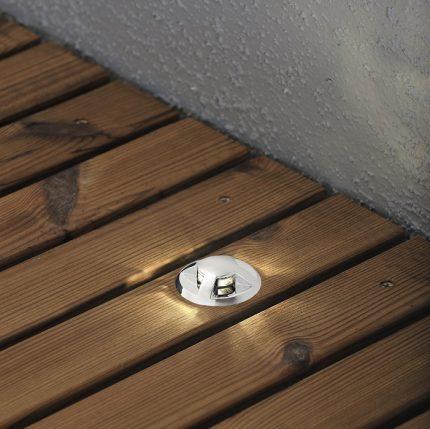 Markspot mini 6st/set LED-13456