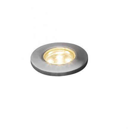 Tilläggsset 3 spotar LED passar 7464-000-0