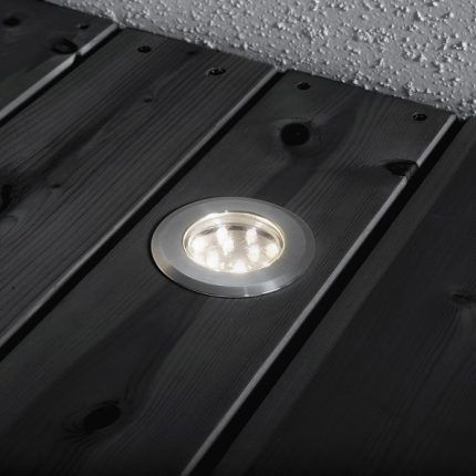 Tilläggsset 3 spotar LED-13464
