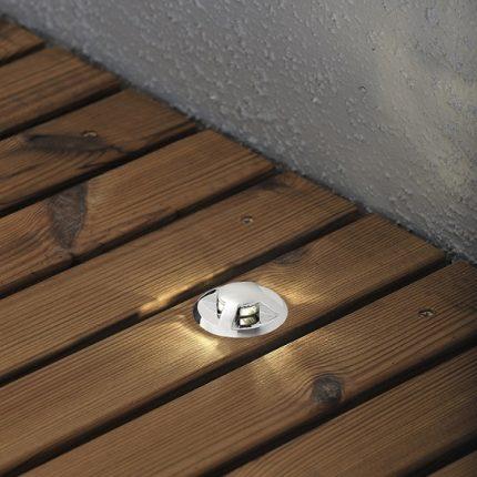 Tilläggsset 3 spotar LED-13468