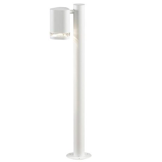 Trädgårdsstolpe Modena GU10 inkl stolp-0