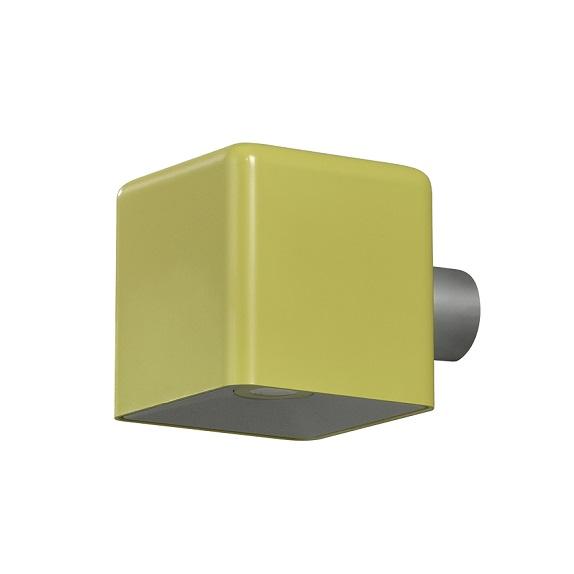 Vägglykta Amalfi LED gul-0
