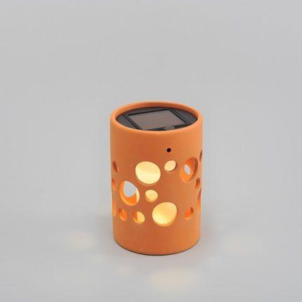 Solcellslampa Genova LED-14044
