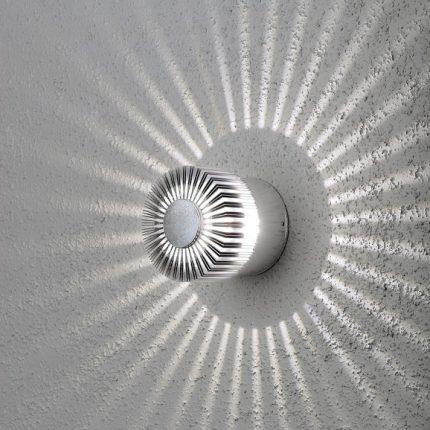 Monza vägglykta High Power LED-12271