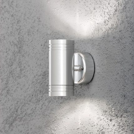 Vägglykta Monza ned/upp LED-14162