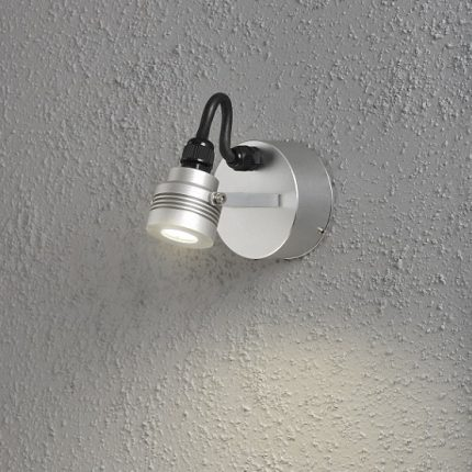 Vägglykta Monza 1x1W LED-14244