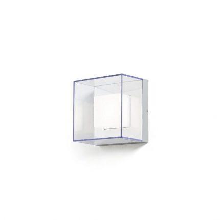 Vägglykta Sanremo 9W LED-0