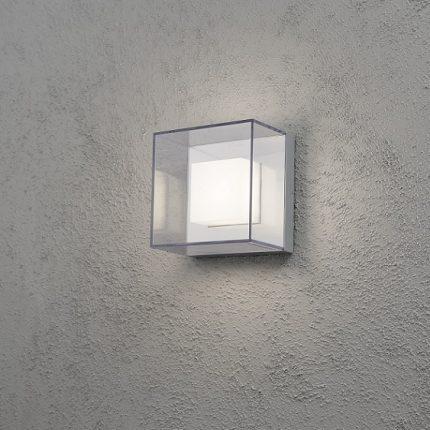 Vägglykta Sanremo 9W LED-14256