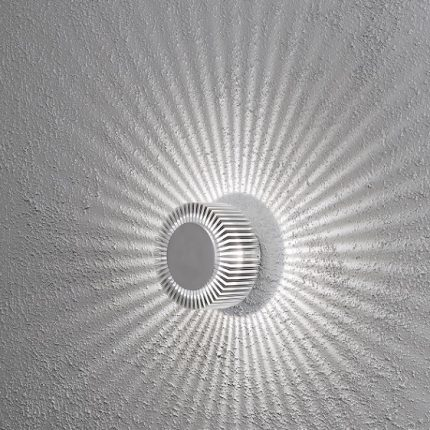 Vägglykta Monza 5W LED-14288
