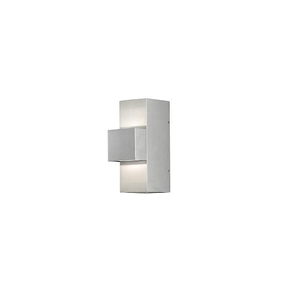 Vägglykta Imola 3x3W LED-0