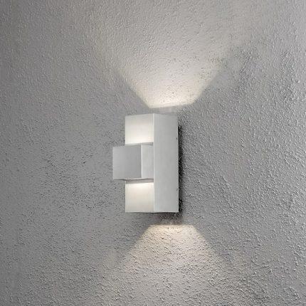 Vägglykta Imola 3x3W LED-14296