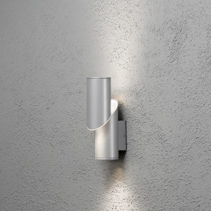 Vägglykta Imola 7x1W LED-14300