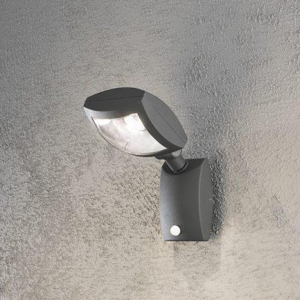 Vägglykta Latina 12W LED-14312