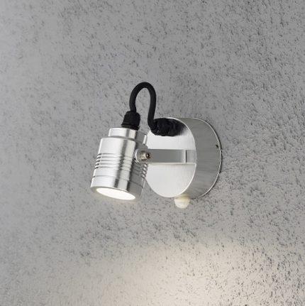 Vägglykta Monza 3W LED-14316