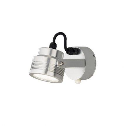 Vägglykta Monza 6W LED-0