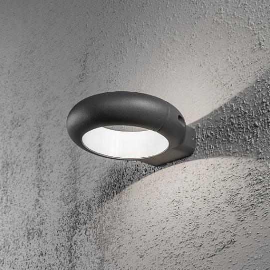 Vägglykta Rovigo 5W LED-14344