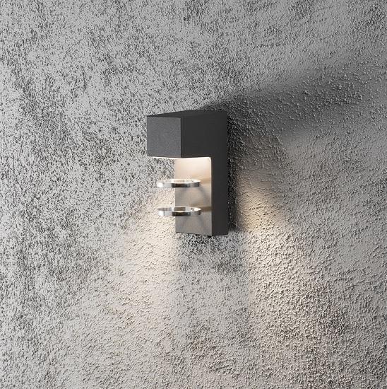 Vägglykta Acerra 5W LED-14380