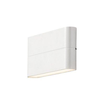 Vägglykta Chieri 2x6W LED vit-0