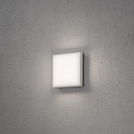 Vägglykta Cesena kvadrat LED-14440