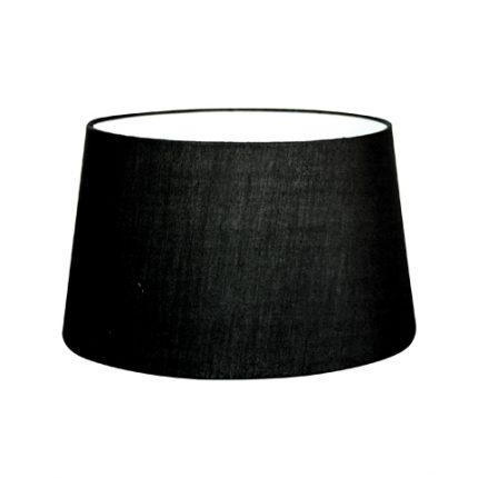 Dots skärm ø33xh20cm svart-0