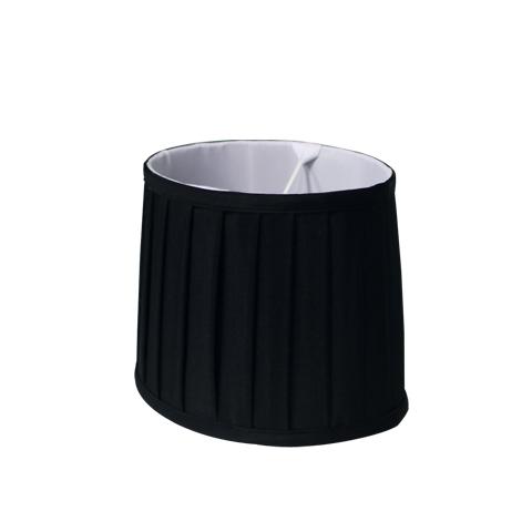 Venice skärm b23/18xh18cm svart-0