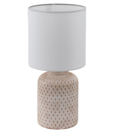 Bordslampa Bellariva beige-0