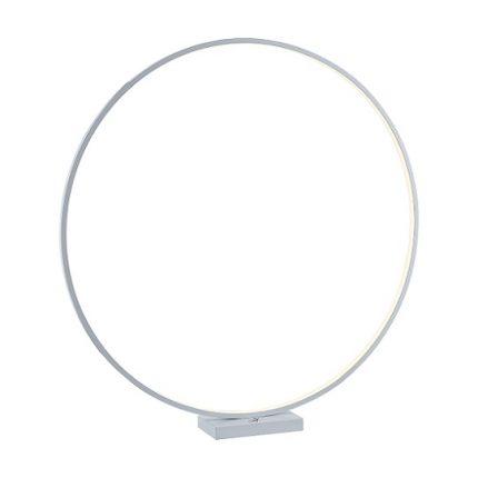 Bordslampa Anello stor vit-0