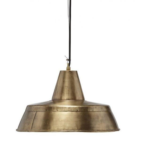 Taklampa Ashby Pale Gold 48cm-0