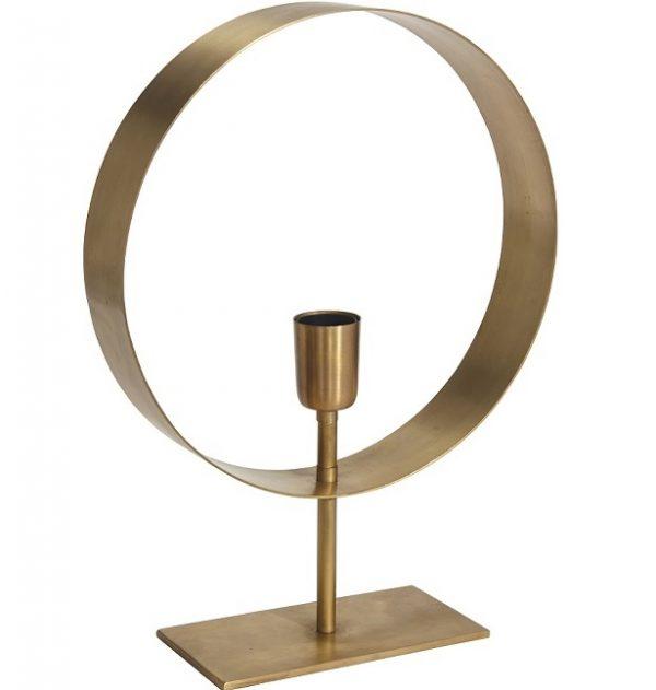 Bordslampa Atmosphere Pale Guld 41cm-0