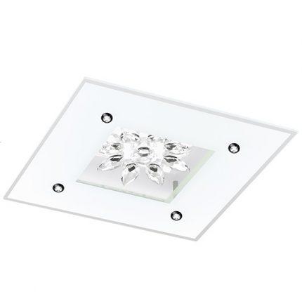 Plafond Benalua LED dimbar -0
