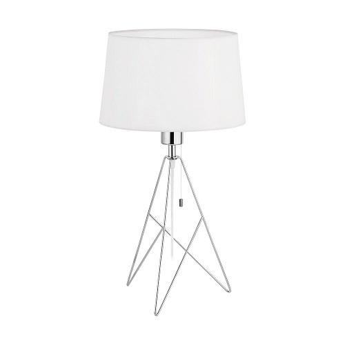 Bordslampa Camporale vit-0
