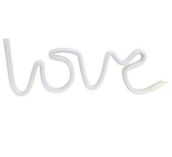 Vägglampa Love LED-0
