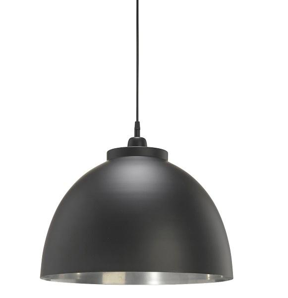 Taklampa Rochester Svart/Silver 30cm-0