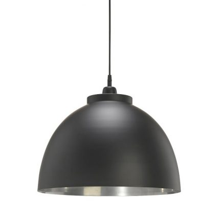 Taklampa Rochester Svart/Silver 45cm-0