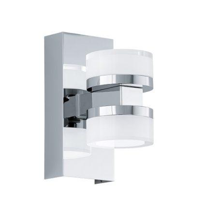 Vägglampa Romendo 1 LED dimbar IP44-0