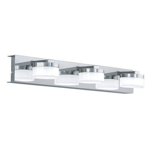 Vägglampa Romendo LED dimbar IP44-0