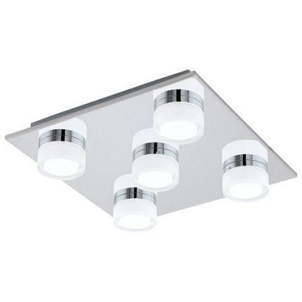 Plafond Romendo LED dimbar IP44-0