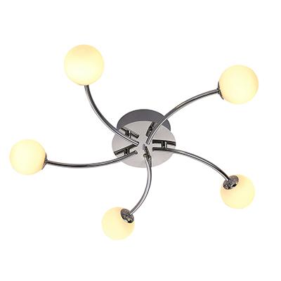 SPINN krom Ø3850 cm-0