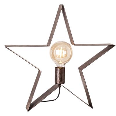 Bordstjärna Stella Polaris rost-0
