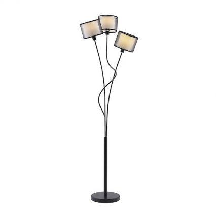 Golvlampa Tivoli 147 cm svart-0