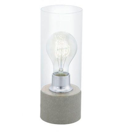 Bordslampa Torvisco betong-0