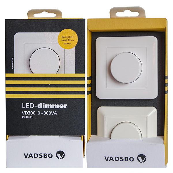 Vriddimmer LED 0-300w-0