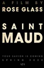 Saint Maud 2019